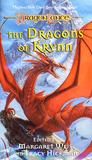 The Dragons of Krynn (Dragonlance Dragons, #1) cover