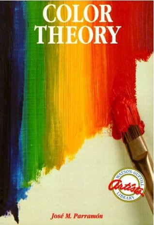 114584 - Books On Color Theory
