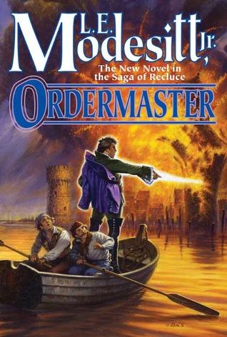 Ordermaster by L.E. Modesitt Jr.