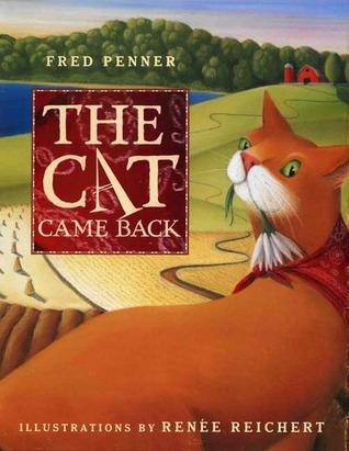 Descargas de libros de Amazon para ipad The Cat Came Back