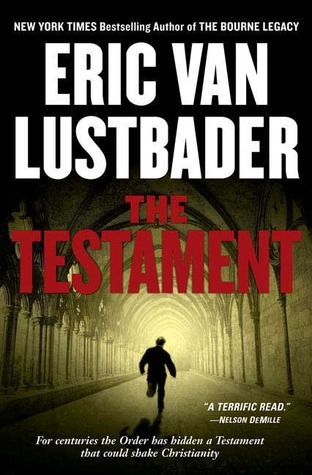 The Testament by Eric Van Lustbader