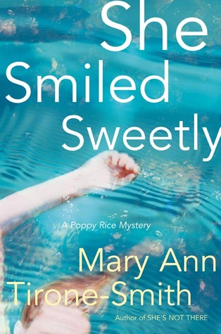 She Smiled Sweetly by Mary-Ann Tirone Smith