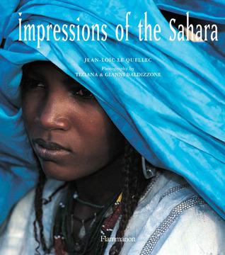 Impressions of the Sahara