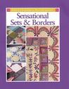 Sensational Sets and Borders