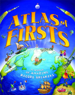 Atlas of Firsts
