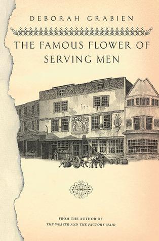The Famous Flower of Serving Men (Haunted Ballad, #2)