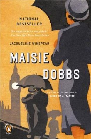 Image result for maisie dobbs winspear