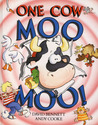 One Cow Moo Moo!