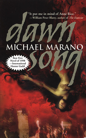 Dawn Song EPUB DJVU 978-0812545470 por Michael Marano