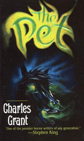 Resultado de imagem para The Pet Charles L. Grant