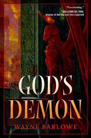 God's Demon by Wayne Barlowe