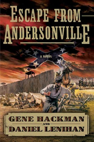 andersonville movie summary