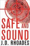 Safe and Sound (Jack Keller #3)