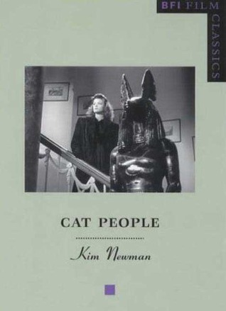 Cat People by Kim Newman