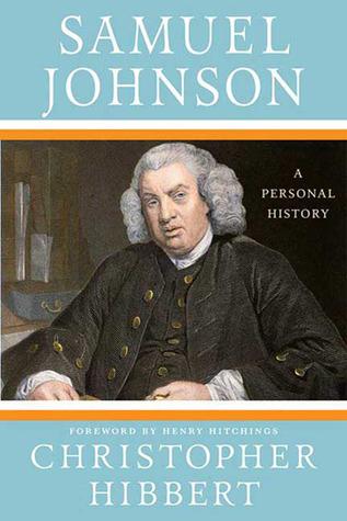 Samuel Johnson: A Personal History