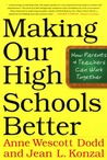 Making Our High Schools Better: How Parents and Teachers Can Work Together
