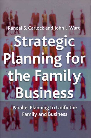 Strategic Planning for the Family Business by Randel S. Carlock