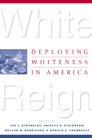 White Reign by Ronald E. Chennault