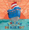Jonathan and the Big Blue Boat