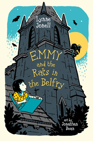 Emmy and the Rats in the Belfry by Lynne Jonell