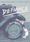 Defiance (Resistance, #2)