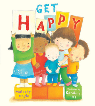 Get happy /