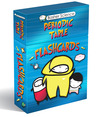 Periodic Table: Flashcards (Basher Science)