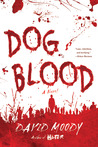 Dog Blood-book cover