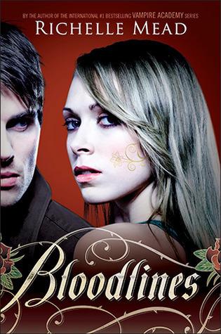 Bloodlines(Bloodlines 1)