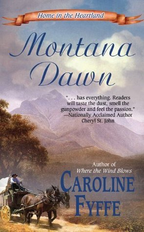 Montana Dawn(McCutcheon Family 1)