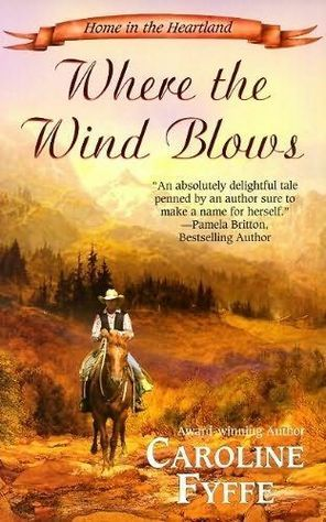 Where the Wind Blows by Caroline Fyffe