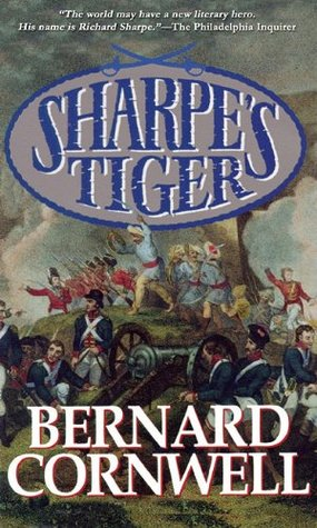 Sharpes Tiger(Richard Sharpe (chronological order) 1)