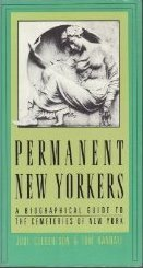 Permanent New Yorkers by Judi Culbertson