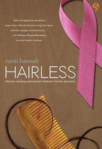 Hairless by Ranti Hannah