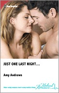 Just One Last Night…