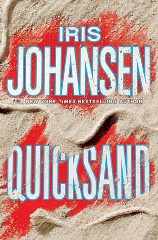 Quicksand by Iris Johansen