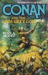Conan and the Grim Grey God