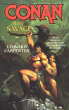 Conan: The Savage