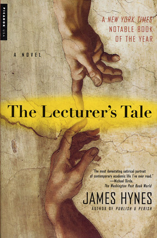 The Lecturer's Tale