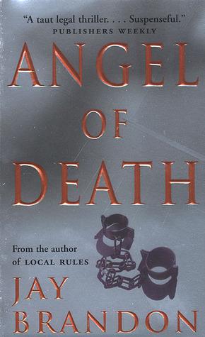 Descarga gratuita de libros torrent en cinta Angel of Death