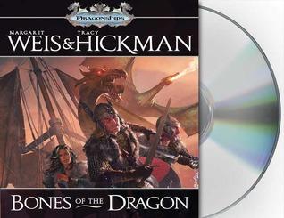 Bones of the Dragon (Dragonships of Vindras, #1)