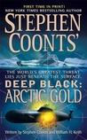 Arctic Gold (Deep Black, #7)