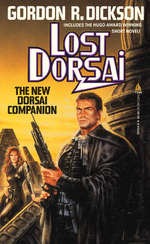 Lost Dorsai by Gordon R. Dickson