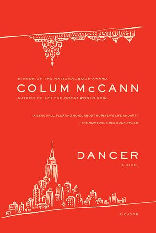 Dancer by Colum McCann