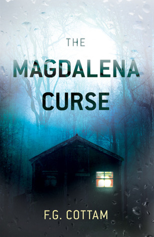 The Magdalena Curse by F.G. Cottam