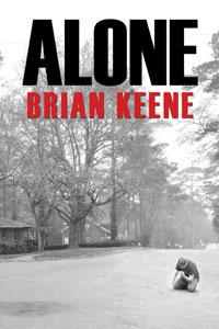 Alone by Brian Keene