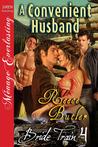 A Convenient Husband (Bride Train, #4)