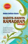 Hadits-Hadits Ramadhan