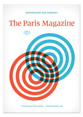 The Paris Magazine by Fatema Ahmed