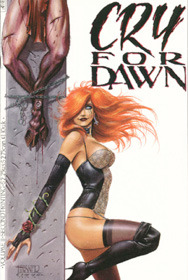 Cry for dawn Vol. 2